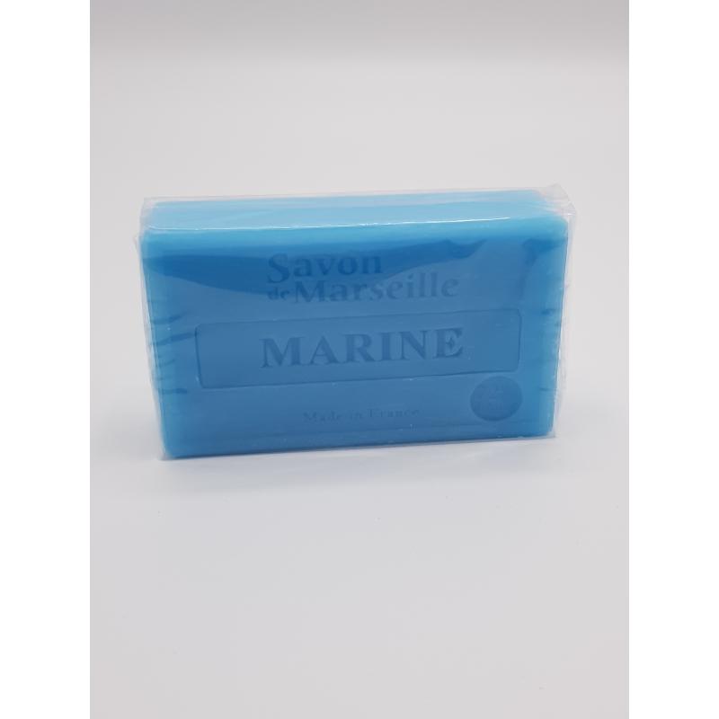 Savon de Marseille Marine - SMM001