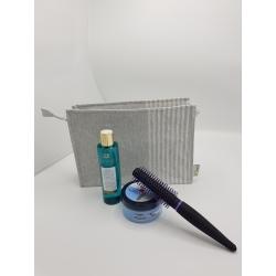 Trousse de Toilette Plastifiée - TDTPG002