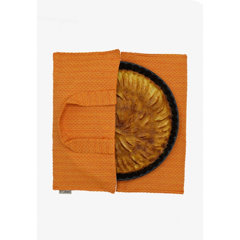 Sac à Tarte Plastifié - SATP006